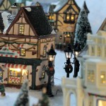 minature houses
